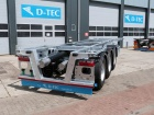 Container Carrier CC-2030-3-F all